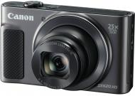 Фотокамера Canon Powershot SX620 HS 1072C014 black