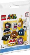 Конструктор LEGO Super Mario Набори персонажів 71361