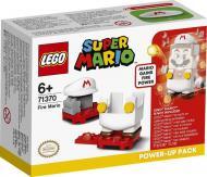 Конструктор LEGO Super Mario Вогняний Маріо. Бонусний костюм 71370