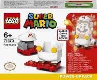 Конструктор LEGO Super Mario Огненный Марио. Бонусный костюм 71370