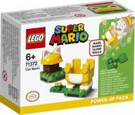 Конструктор LEGO Super Mario Маріо-кіт. Бонусний костюм 71372
