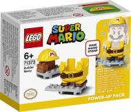 Конструктор LEGO Super Mario Маріо-будівельник. Бонусний костюм 71373