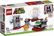 Конструктор LEGO Super Mario Бабах: перешкоди з лавою. Додатковий рівень 71364