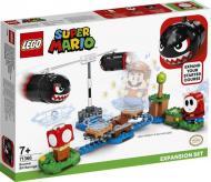 Конструктор LEGO Super Mario Обстріл Білла-Бумера. Додатковий рівень 71366