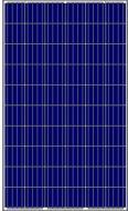 Сонячна панель Amerisolar AS-6P30 280W