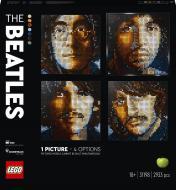 Конструктор LEGO Art Бітлз 31198