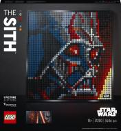 Конструктор LEGO Art Star Wars Ситх 31200