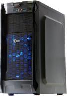 Компьютер персональный Artline Home H42 (H42v01) black