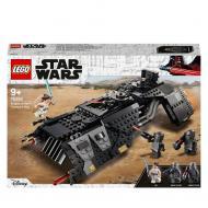 Конструктор LEGO Star Wars Транспортний корабель Лицарів Рена 75284