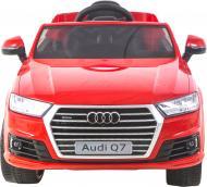 Електромобіль Babyhit Audi Q7 red 22730