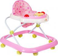 Ходунки Babyhit Action pink 21735