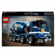 Конструктор LEGO Technic Бетономішалка 42112