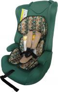 Автокрісло Babyhit Log's seat Dark green 22442