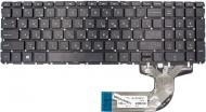 Клавіатура PowerPlant для ноутбука HP Pavilion (KB312672) SleekBook 15-E black