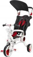 Велосипед-коляска Galileo STROLLCYCLE чорний із червоним G-1001-R