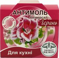 Засіб Антиміль із запахом герані