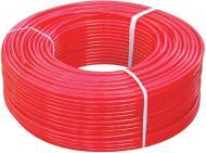 Труба Unidelta Pex/EVOH Triterm Rosso 16x2.0
