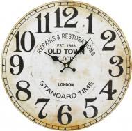 Годинник настінний Old town 33,8 см 16SC39