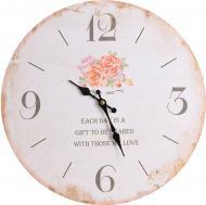 Годинник настінний Пастораль 33,8 см 15AC72