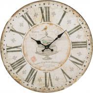 Годинник настінний Mockingbird 33,8 см 14AC47