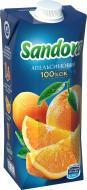 Сік Sandora Апельсиновий 0,5л (4820001448511)(4820001448511)