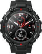 Смарт-часы Amazfit T-Rex Rock black (601683)