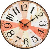 Годинник настінний Color 33,8 см 16AC15