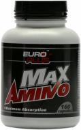 Амінокислота EURO-PLUS Max Amino 160 капс.