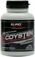 Аноболічна добавка EURO-PLUS Ecdysten Bioanabolon 160 шт./уп. 200 г