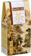 Чай чорний Basilur Пу-Ер 100 г