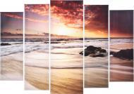 Картина модульна 5 частин Природа 415 118x80 см
