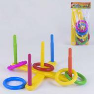Кольцеброс M-TOYS 10140 Разноцветный (2-10140-07294)