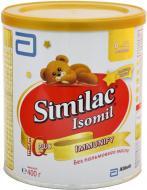 Суха молочна суміш Similac Изомил 400 гр 8710428001498