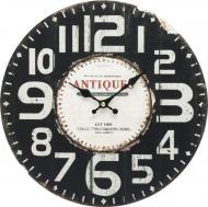 Годинник настінний Antique 33,8 см 17SC009