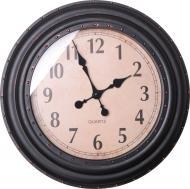 Годинник настінний Bristol 45,7x4,7 см XYM-2919-01