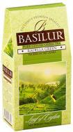 Чай зелений Basilur Лист Цейлону Раделла 100 г