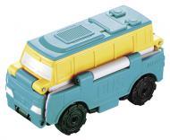 Робот-трансформер Transracers 2-в-1 Автобус & Мікроавтобус YW463875-11