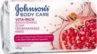 Мыло Johnson's Body Care Vita Rich с экстрактом граната 125 г