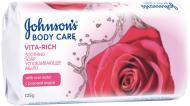 Мыло Johnson's Body Care Vita Rich с розовой водой 125 г