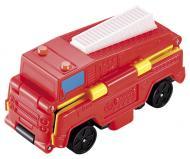 Робот-трансформер Transracers 2-в-1 Пожежна машина & Джип YW463875-05
