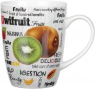 Чашка Kiwi 320 мл Milika