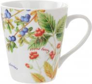 Чашка Лесные ягоды 330 мл Keramia