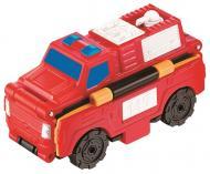 Робот-трансформер Transracers 2-в-1 Екскаватор & Пожежна машина YW463875-14
