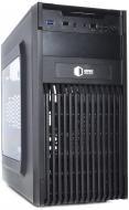 Корпус QUBE QB20A Black (QB20A_WNNU3)