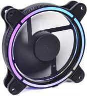 Корпусний кулер+cвітлодіодна стрічка QUBE RAINBOW SPECTRUM KIT + Fans 120mm 18LED (RGB_SPECTRUM_KITv02)