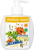 Мыло жидкое Alenka с экстрактом ромашки 200 г