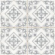 Плитка PERONDA Temple Silver 45x45