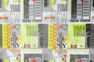 Клейонка New York 7000 140х5000х0,17 см