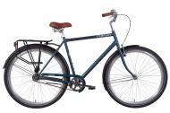 "Велосипед 28"" Dorozhnik COMFORT MALE чорний OPS-D-28-206"