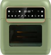 Мультипечь Onemoon Air Fryer OA9 Retro green